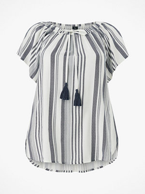 Zizzi Topp mCorry 1/2 Blouse