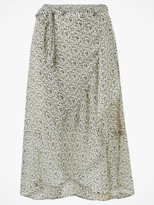 Zizzi Kjol mCanyon Wrap Skirt
