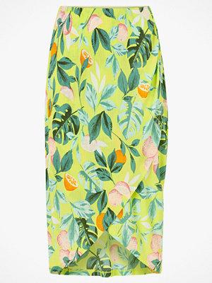 Gina Tricot Kjol Lovisa Wrap Skirt