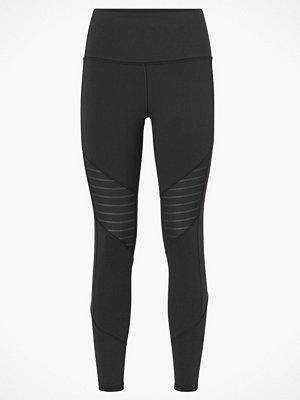 Sportkläder - Reebok Performance Träningstights S Mesh Tight