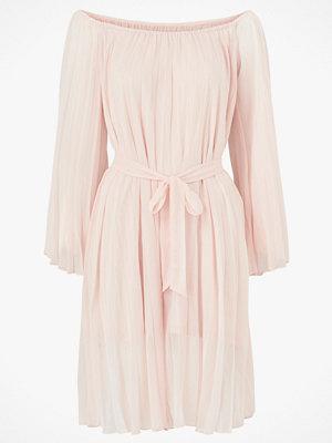 Vila Klänning viColine Off Shoulder Dress