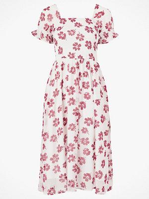 Y.a.s Klänning yasMirabel Midi Dress