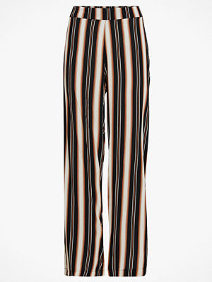 Gina Tricot Byxor Elly Trousers mönstrade