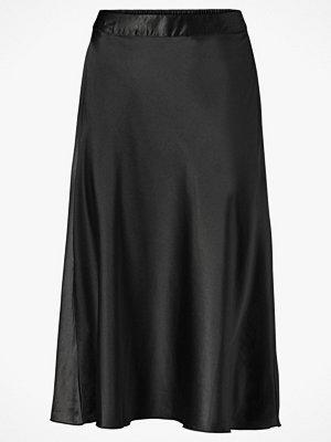 Vero Moda Kjol vmChristas Satin H/W Skirt