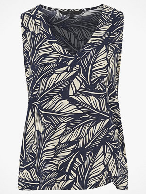 Vero Moda Topp vmSimply Easy SL V-neck Top