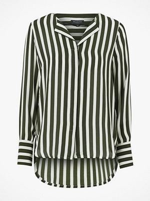 Selected Femme Blus slfStina-Dynella Aop LS Shirt
