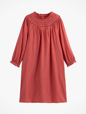 La Redoute Utställd klänning med lång ärm