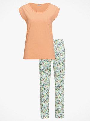 Pyjamas & myskläder - La Redoute Pyjamas i ren bomull