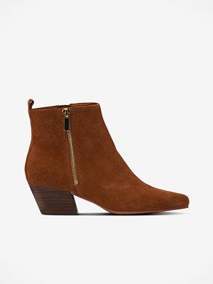 Ellos Boots Western Zip