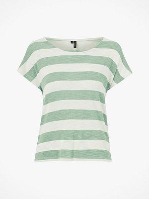 Vero Moda Topp vmWide Stripe S/L