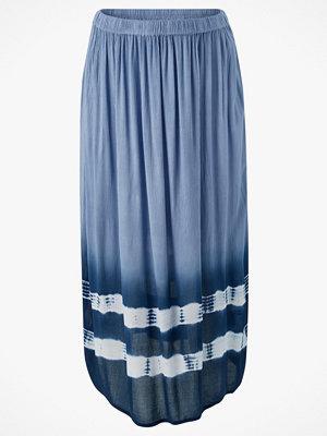 Zizzi Kjol mCato Maxi Skirt