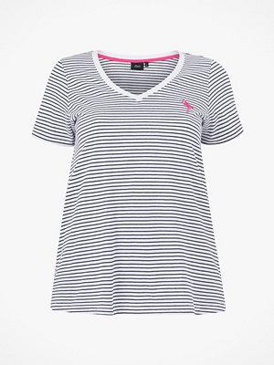 Zizzi Topp mIchiro S/S T-shirt