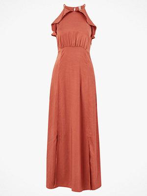 Y.a.s Maxiklänning yasNola Maxi Halter Dress
