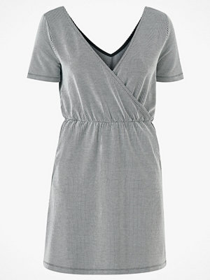 Only Klänning onlShirley S/S Wrap Dress