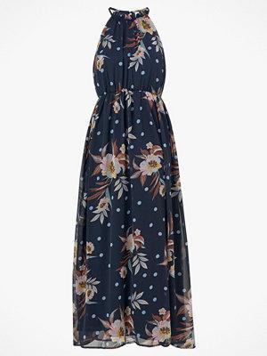 Y.a.s Maxiklänning yasSolira Chiffon Maxi Dress