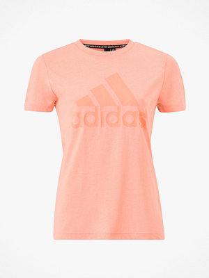 adidas Sport Performance Topp W MH Bos Tee