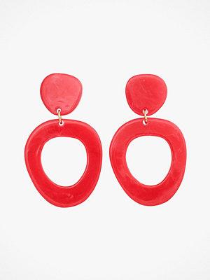 Pieces smycke Örhängen pcElvira Earrings D2D