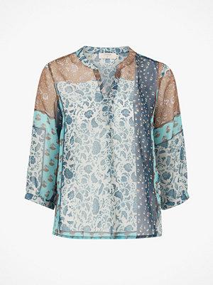 Cream Blus Sama Shirt L/S