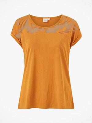 Cream Topp Vanlie T-shirt