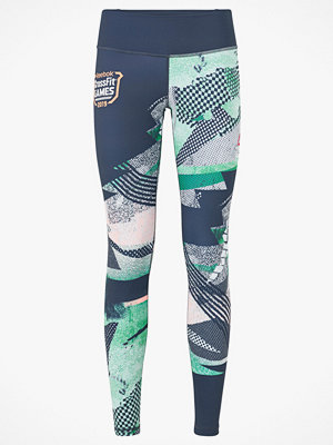 Reebok Performance Träningstights Reebok Crossfit Lux Tights