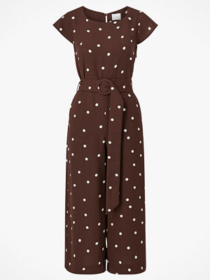 Vila Jumpsuit viFlores Pretty Cropped