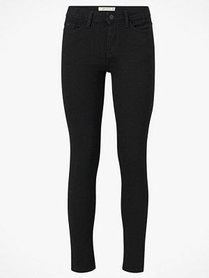 Jacqueline de Yong Jeans jdyJake Skinny Reg Black Unwash Noos
