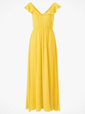 Festklänningar - Vila Maxiklänning viRannsil S/L Maxi Dress