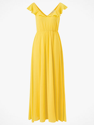 Vila Maxiklänning viRannsil S/L Maxi Dress