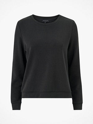 Tröjor - Selected Femme Sweatshirt slfTuija LS Sweat EX