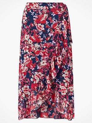 Vero Moda Kjol vmMiami Wrap Skirt