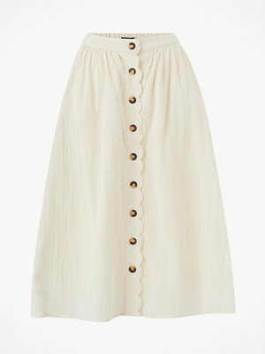 Soaked in Luxury Kjol Berta Skirt