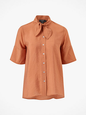 Soaked in Luxury Blus Valora Shirt SS