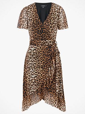 Soaked in Luxury Omlottklänning Easton Una Dress SS
