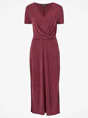 Soaked in Luxury Maxiklänning Sepia Dress