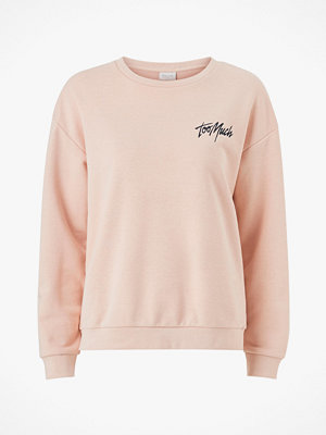 Vila Sweatshirt viTenley L/S Sweat