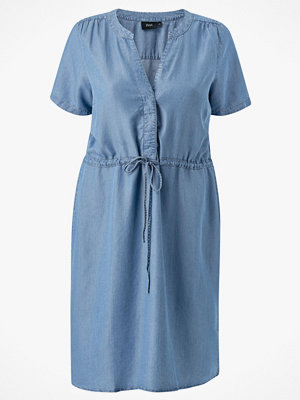 Zizzi Klänning mNova S/S Dress