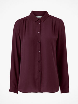 Skjortor - Vila Skjorta viLucy L/S Button Shirt
