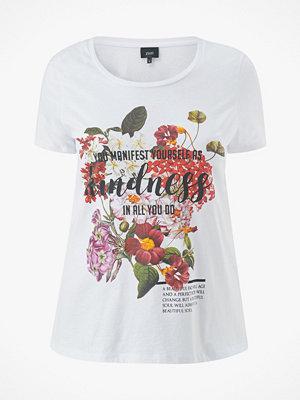 Zizzi Topp xFili S/S T-shirt