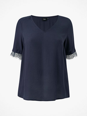 Zizzi Blus xGrenadine S/S Top