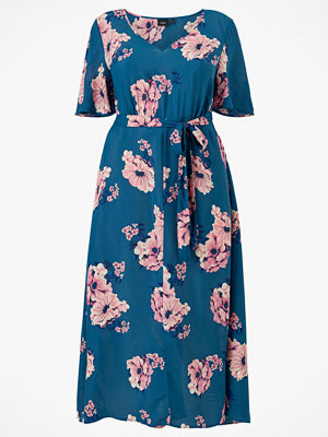 Zizzi Maxiklänning xEna Wrap Dress