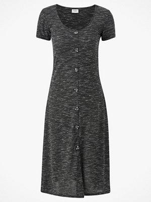 Jacqueline de Yong Klänning jdyLauren S/S Button Dress