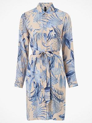Y.a.s Klänning yasKomba 3/4 Shirt Dress