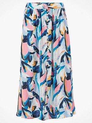 Y.a.s Kjol yasMoira HW Midi Skirt