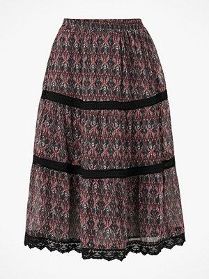 Zay Kjol yOra Maxi Skirt