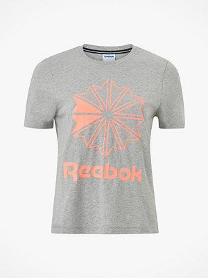 Reebok Classics Topp Classics Big Logo Graphic Tee från Reebok Classic