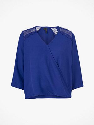 Vero Moda Blus vmTinsley 3/4 Lace