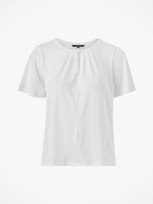 Vero Moda Topp vmMilla SS Button Top