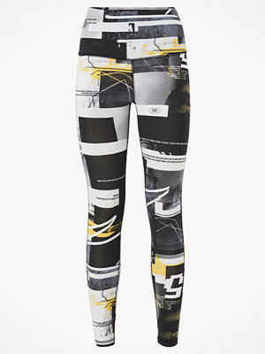 Reebok Performance Träningstights Meet You There Cotton Leggings