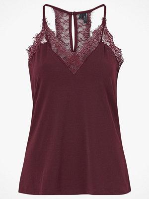 Vero Moda Topp vmMilla S/L Lace Top