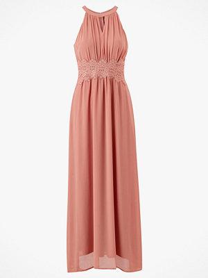 Vila Maxiklänning viMilina Halterneck Maxi Dress